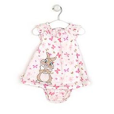Miss Bunny Babyausstattung - Kleid aus Webstoff mit Höschen-12-18 Monate (86) http://www.meinspielzeug24.de/disney/miss-bunny-babyausstattung-kleid-aus-webstoff-mit-hoeschen-12-18-monate-86/ #BabyKleidung, #Disney, #DisneyBaby, #Klopfer, #Produkte