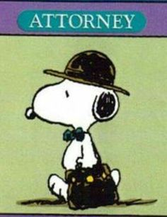 snoopy - the legal beagle Peanuts Cartoon, Peanuts Snoopy, Snoopy Love, Snoopy And Woodstock, Law School Humor, Lawyer Jokes, Peanuts Characters, Joe Cool, Friends Laughing