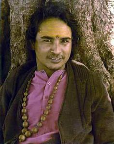 Mahavatar Babaji - http://www.deeptrancenow.com/babaji.htm beautiful, inspiring slide show.