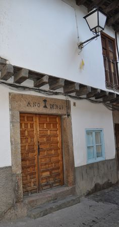 Villanueva de la Vera - Caceres- Extremadura España. www veraguaocio.com Turismo extremadura. Alojamiento en la Vera. By Veragua
