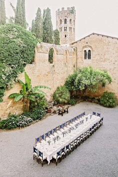 La Badia Orvieto | Intimate Italian Castle Wedding | Facibeni Fotografia | Bridal Musings