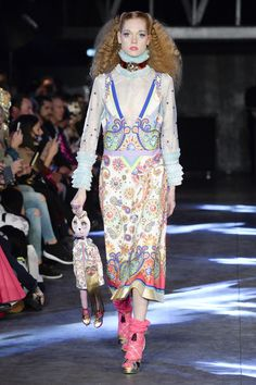 Manish Arora Spring 2016 Ready-to-Wear Collection