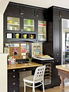Create an Inspiring Workspace With These 28 Home Office Ideas