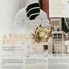 @cityofmelbourne Magazine