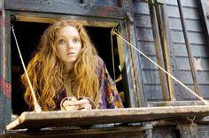Lily Cole as Valentina in The Imaginarium of Doctor Parnassus (2009)