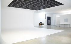 SHOOTFACTORY - Photographic Studios - Park Studio Two, London, NW10 - Film, TV, Photo Shoot Locations