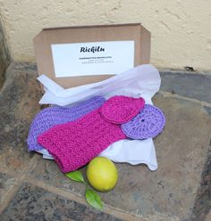 Hand knitted wash cloths Cotton face cloth Face by KennaInAfrica Thanks For The Gift, Bridal Gifts, Hostess Gifts, Washing Clothes, Hand Knitting, Cloths, Vibrant Colors, Crochet Earrings, Just For You
