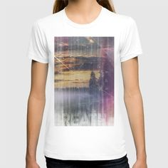 Buy Turning point T-shirt by HappyMelvin. Worldwide shipping available at Society6.com. Just one of millions of high quality products available.