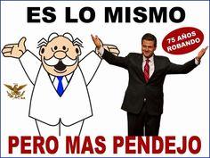 """""""MÉXICO es de todos."""" #2daLLamadaEPNrenuncia"""