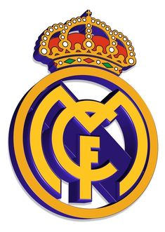 Logo Real Madrid, Read Madrid, Logo 3d, Real Madrid Wallpapers, Football Birthday, 9th Birthday, Birthday Cake, Gifts For Photographers, Square Photos