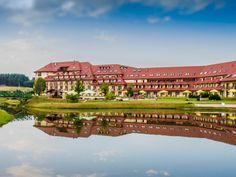 Hotel Ossa Congress & Spa in Ossa