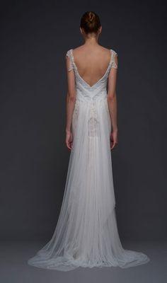 Stunning Victoria KyriaKides Wedding Dresses - MODwedding