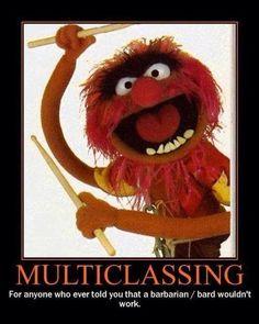 Multiclass