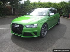 2014 Audi RS4 Interior | NEW RS4 AVANT EXCLUSIVE (2014) For sale from Stafford Audi, in ...
