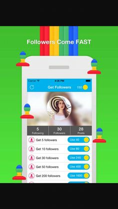 Check out apps on google play to see of you can get more followers More Instagram Followers, How To Get Followers, Google Play, Apps, Check, App, Appliques