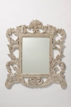Love this mirror. Only $498, what a steal....;/