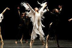 Ben Stuart-Carberry wears Alexi Freeman costumes centre stage at Arts Centre Melbourne