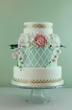 Happy Cakes by Renee