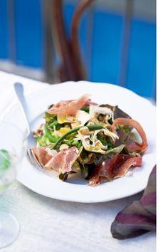 Very healthy salad