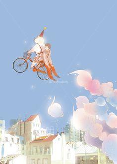 Manga Illustrations - Hire illustrators specialized on Urban , Manga illustrations