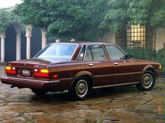 definemotorsports: 1980 Toyota Cressida