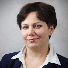 Ania Pilśniak pracuje z kobietami przedsiębiorczymi