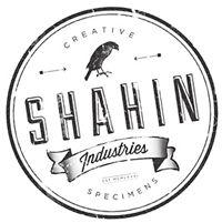 Shahin Industries Logo