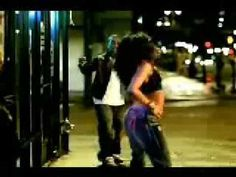 Omarion - Touch. Dance moves are unbelievable!