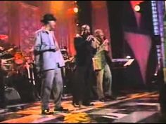 Peabo Bryson Tevin Campbell & Kenny Lattimore | Feel The Fire