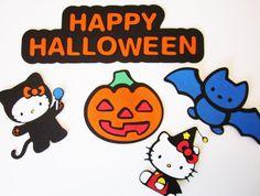 halloween theme kitty party
