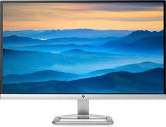 "Monitor HP 27er 27"" Full HD IPS Blanco"