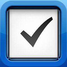 Things iOS App Icon