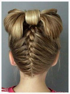 Braid hairstyle byestel