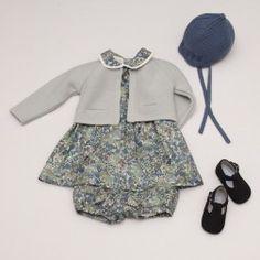 Look: Baby Girl - Lush Lawn,Pepa & Company