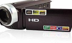 SSstar Full HD Camcorder, SSstar 3.0`` LCD Touch Screen 1080P 16x Zoom Digital Camera Color Black No description (Barcode EAN = 0701630811393). http://www.comparestoreprices.co.uk/december-2016-week-1/ssstar-full-hd-camcorder-ssstar-3-0-lcd-touch-screen-1080p-16x-zoom-digital-camera-color-black.asp