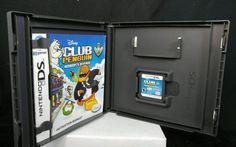 Club Penguin: Elite Penguin Force: Herbert's Revenge Nintendo DS Lite Game #nintendo