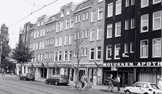 Amsterdam, Street View, History, Nostalgia, Historia