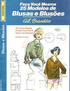 Gil Brandão - Blusas e Blusões - zenilda sepulveda mendonça - Álbumes web de Picasa