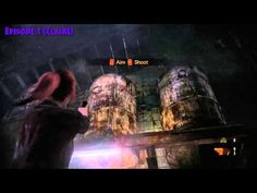Resident Evil Revelations 2 - Now That's Teamwork! Achievement / Trophy ...