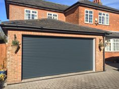 Our shutter repair service is fast. We manufacture our own roller shutter doors in London, and complete all shutter door and roller shutter repairs on site. Roller Shutters, Shutter Doors, Safety, Garage Doors, Shops, Sky, London, Business, Outdoor Decor