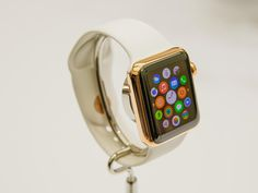 Probably the one from the Apple Watch unveiling