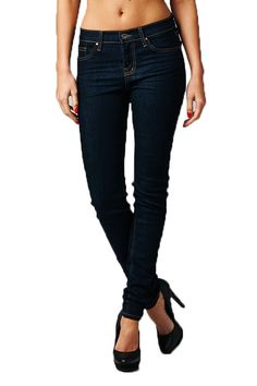 "- Clean 3D Skinny , Made in USA - Premium denim comfortable, stylish, stretch Button closure, Concealed zip fly - Mid Waist Slim Fit Traditional 5-pocket styling - Rise: 8"" / Inseam: 32"" Premium Desig"