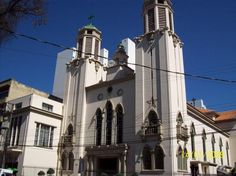 Paróquia Nossa Senhora do Rosário - Ponta Grossa (PR)