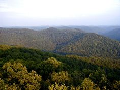 Eastern Kentucky mountains....Appalachia at it's finest, Breathtaking!