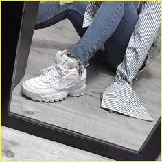 310c904fd0f Instock - Fila Disruptor II Mens Sneakers