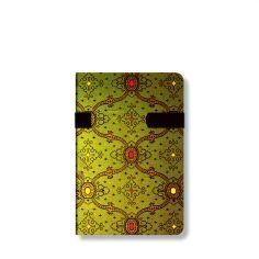 Paperblanks Adressbuch Seidenpracht mini, grün. #Paperblanks #DasNotizbuch #Notizbuch #Notebook #TopMarke www.dasnotizbuch.de