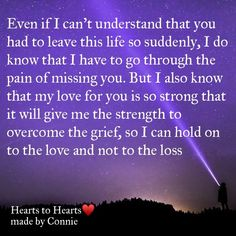 I Love You, Give It To Me, My Love, Give Me Strength, Heart Quotes, Suddenly, Hearts, Life, Te Amo