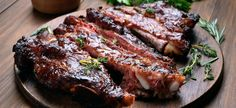 How to Cook Barbecue Ribs on a Gas Grill Rib Recipes, Entree Recipes, Crockpot Recipes, Dinner Recipes, Cooking Recipes, Cooking Tips, Country Ribs Recipe, Country Style Pork Ribs, Barbecue Pork Ribs