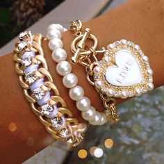 New jewelry collection in our post today for trendy girls to accessorize and shine in spring and summer seasons; Candy Jewelry, Cute Jewelry, Diy Jewelry, Jewelry Box, Jewelry Watches, Silver Jewelry, Jewelry Design, Jewlery, Jewelry Ideas