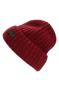 393aaa5e641 Polo Ralph Lauren Merino Knit Cap available at  Nordstrom Well Dressed Men